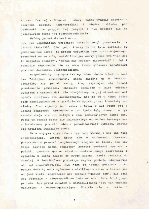 Tekst promocji_Małgorzata Babińska,s.2